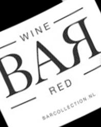 Bar collection wijnen