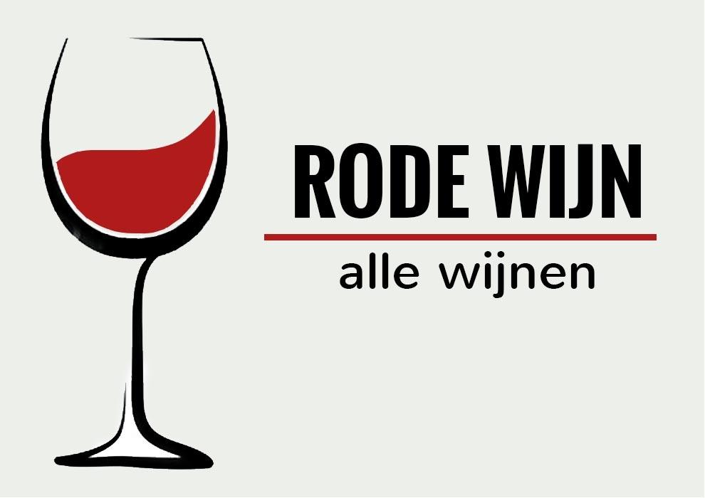 alle rode wijnen