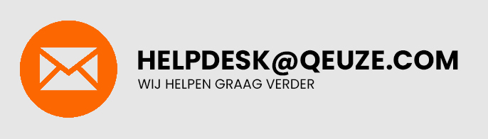Helpdesk email