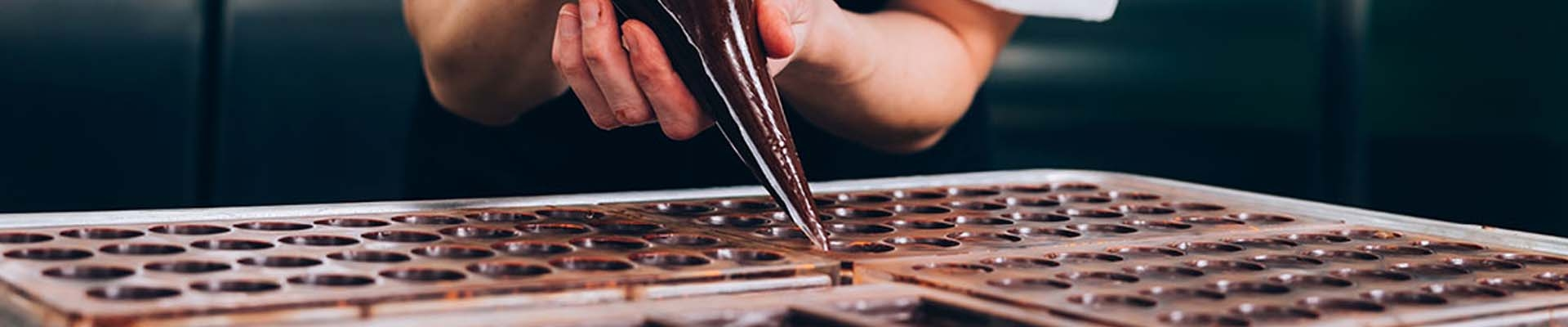 Private label chocolade