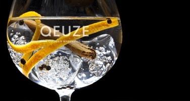 gin tonic glas bedrukken