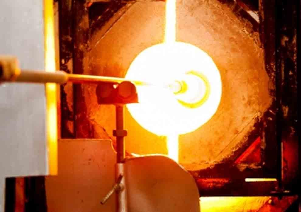 Glasfabriek royal leerdam