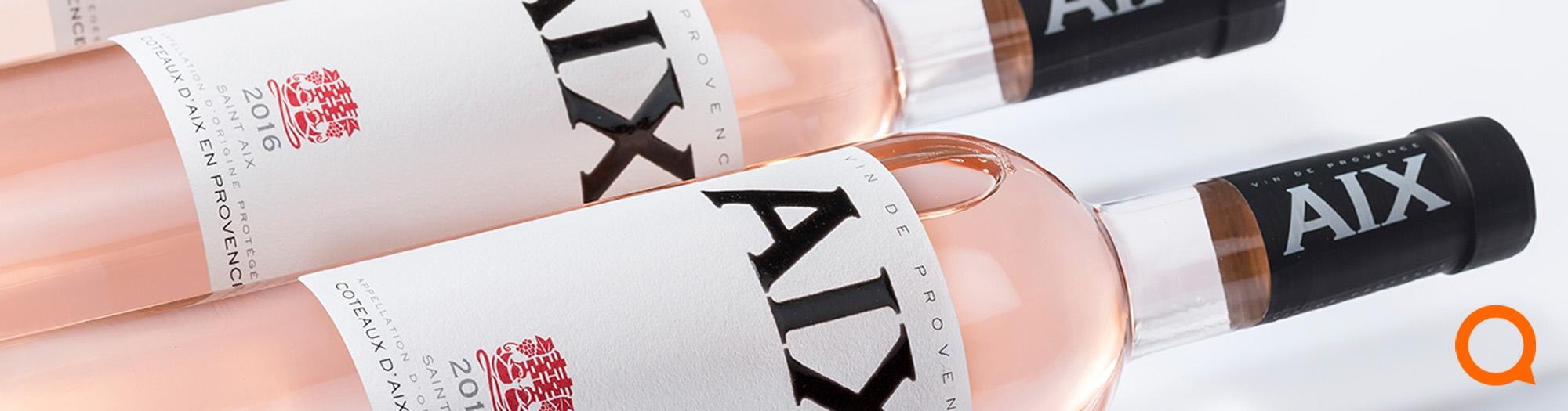 Rosé wijn - mild & zacht