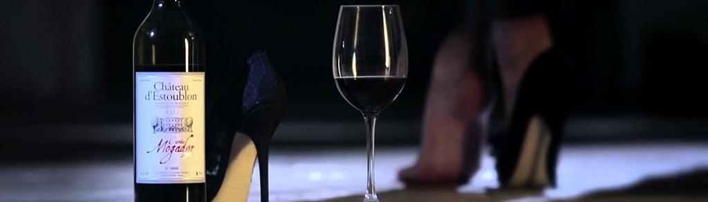 Fruitige & kruidige rosé wijn