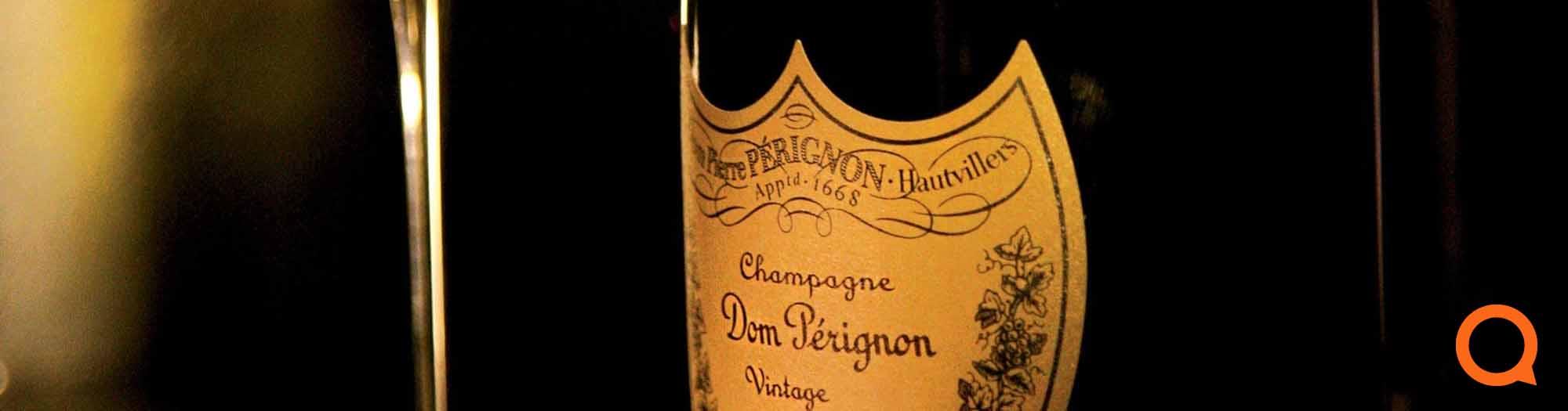 Champagne pakketten