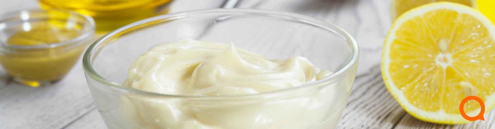 Sauzen & mayonaise
