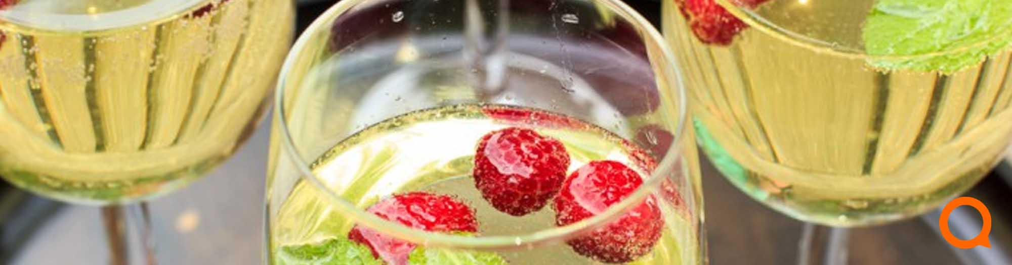 Overige mousserende wijnen