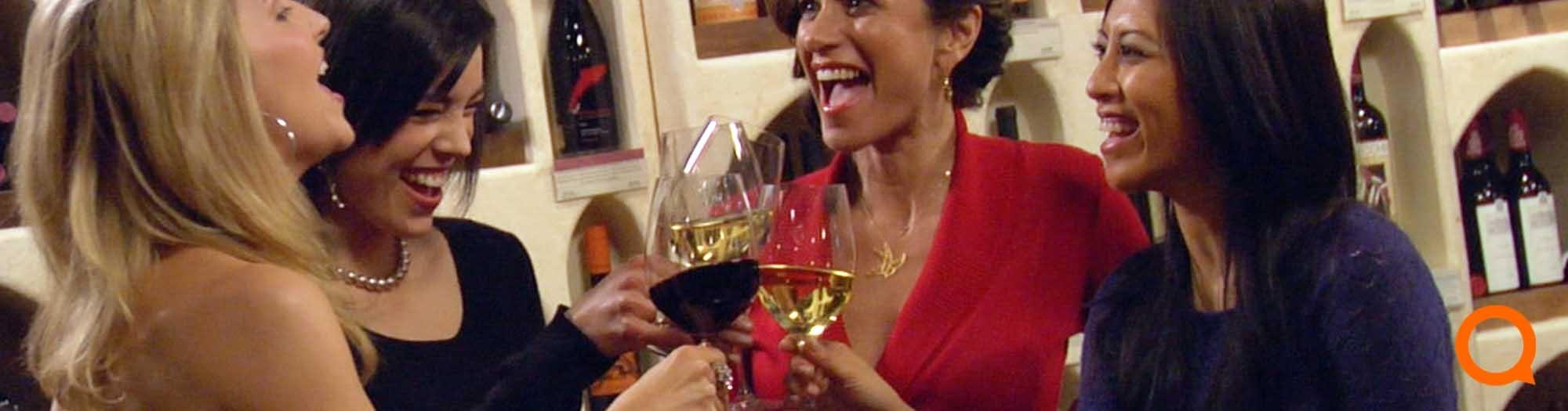 Populaire wijnlanden