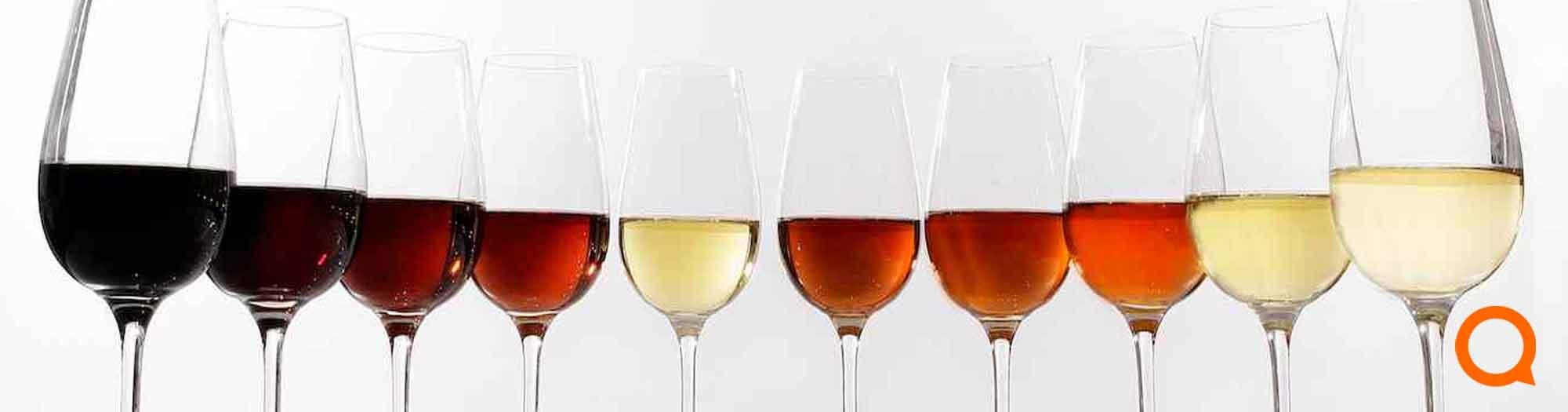 Zoete & Dessert wijn