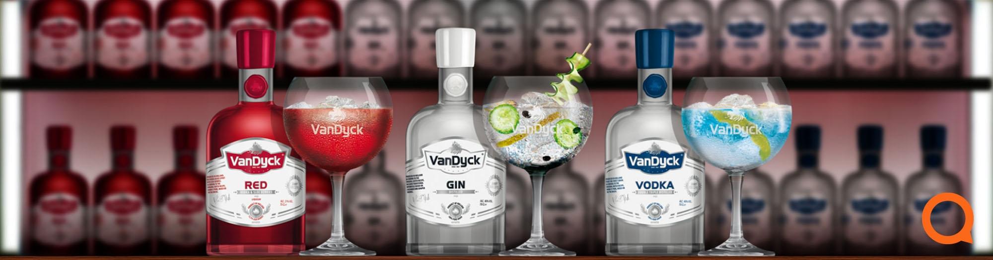 VanDyck gin