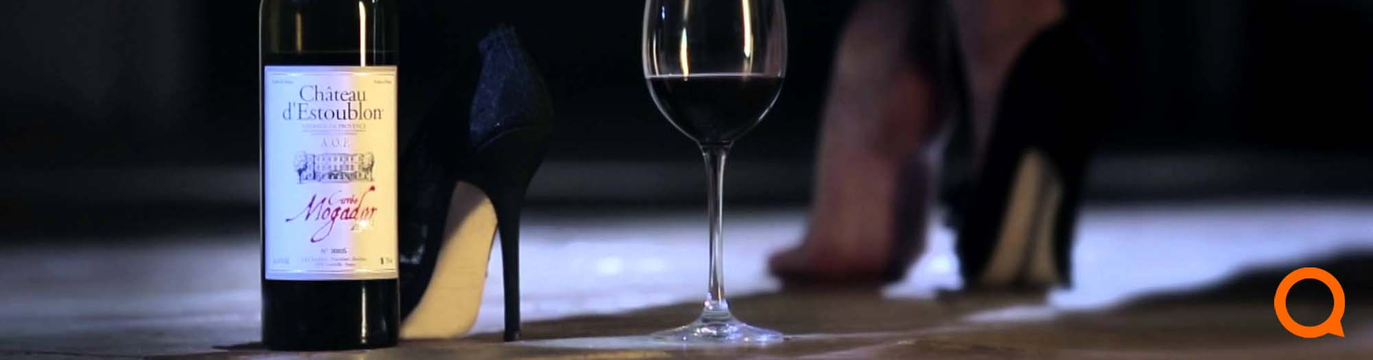 Soort wijn - Fruitig rood