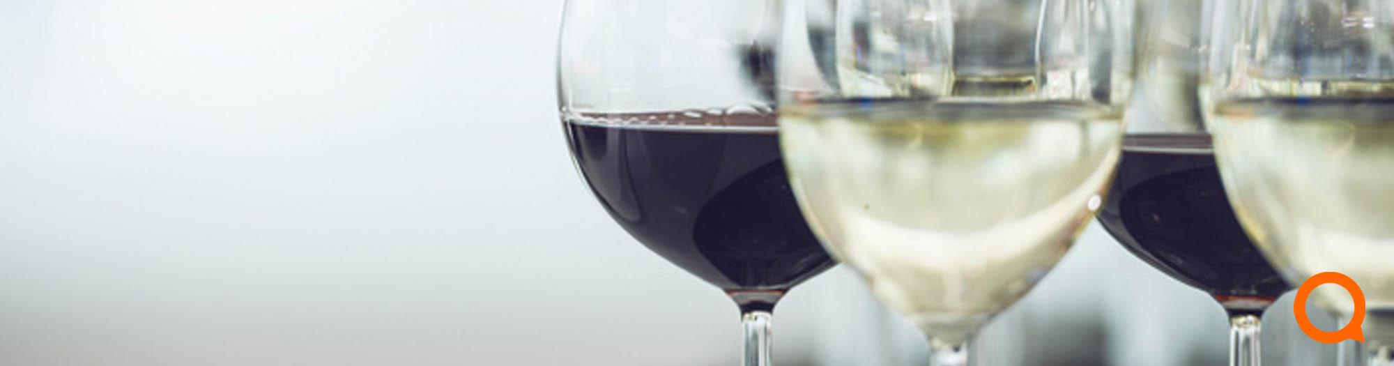 Wijn proefdozen