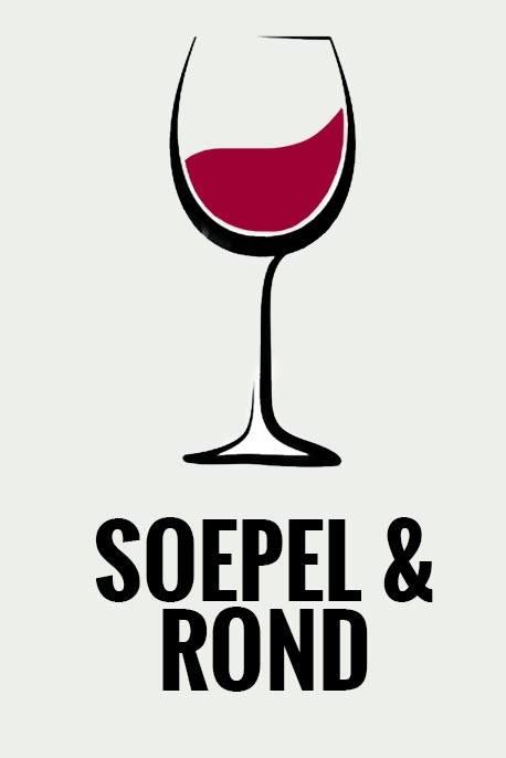 Rode wijn – soepel en rond