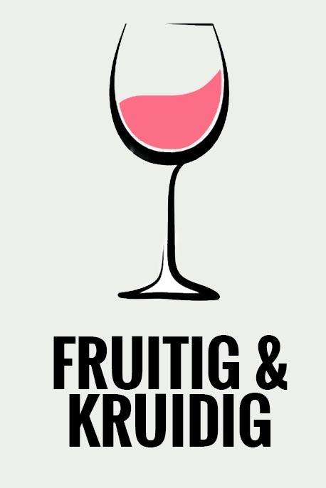 Rosé wijn – fruitig en kruidig