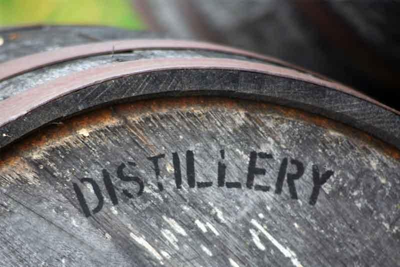 distilleerderij