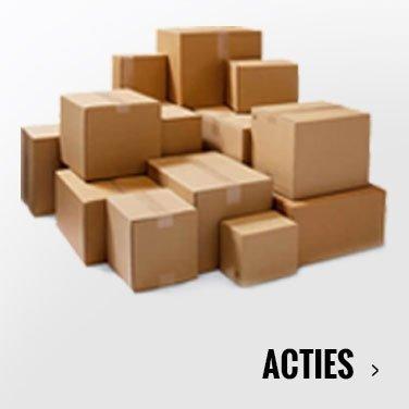 Qeuze acties