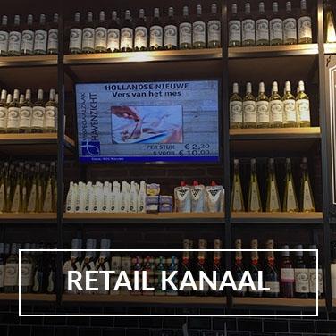 Retail kanaal