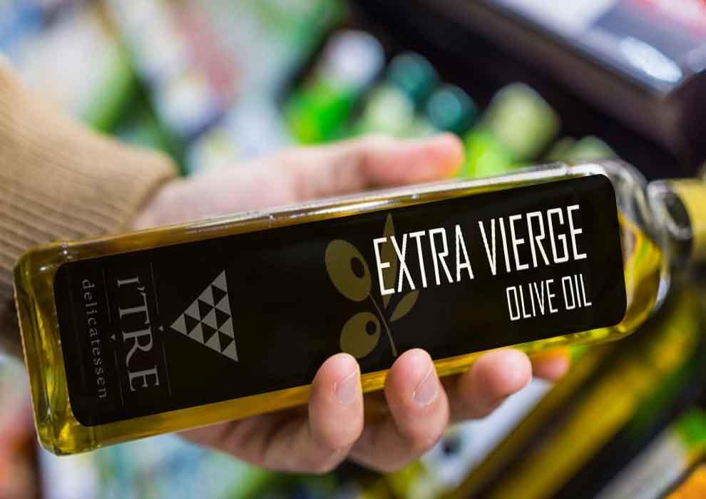olijfolie met private label